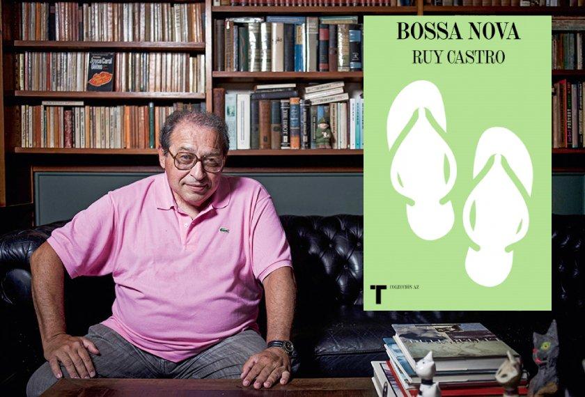 Bossa nova. La historia y las historias, Ruy Castro (Turner Libros, 2021)