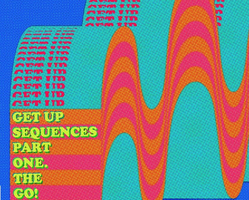 The Go! Team, 'Get Up Sequences Part One' (Memphis Industries, 2021)