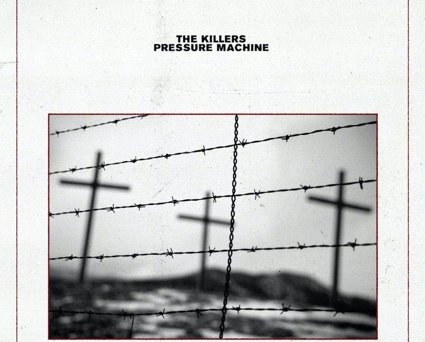 The Killers, 'Pressure Machine' (UMG, 2021)