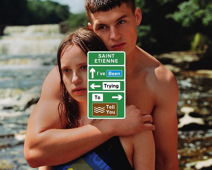 """Saint Etienne, """"I've Been Trying To Tell You"""" (PIAS, 2021)"""
