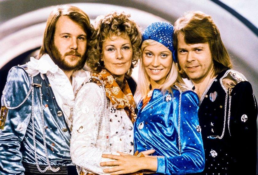 El regreso de ABBA