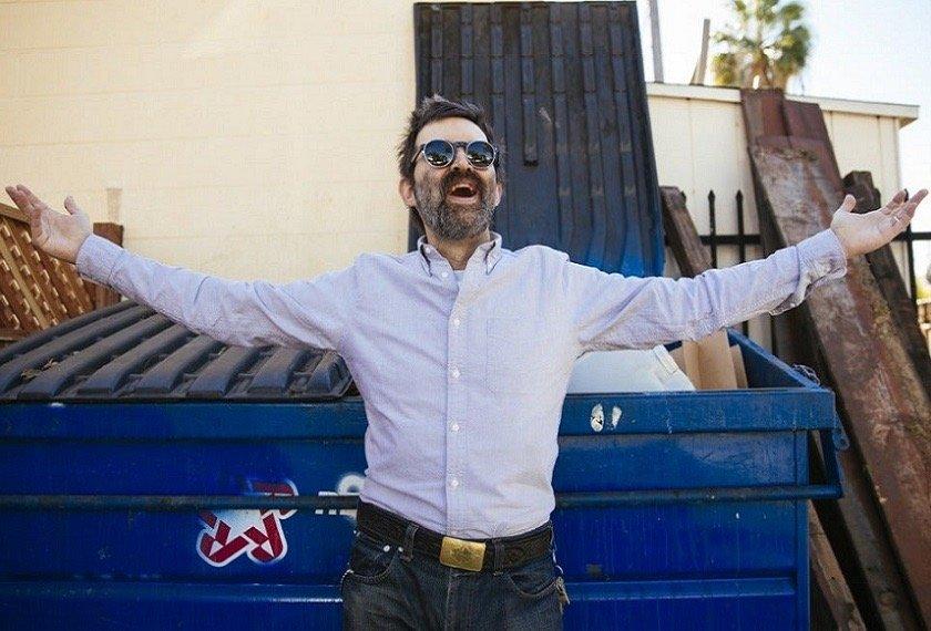 Eels anuncian conciertos en España