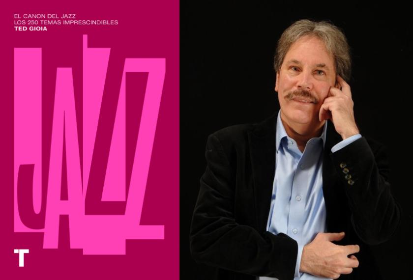 El canon del jazz, Ted Gioia (Turner Libros, 2021)