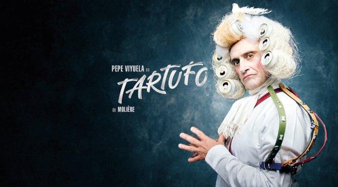 Crítica: Tartufo, en el Teatro Reina Victoria (Madrid)